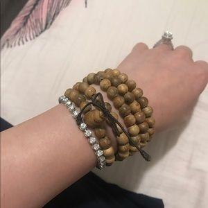 Agarwood Bracelets
